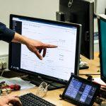Maturix Precast software computer