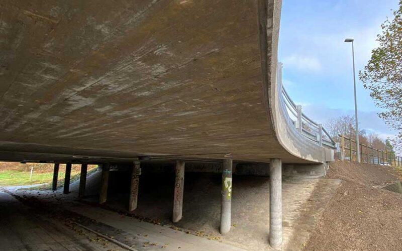 Bridge paschal