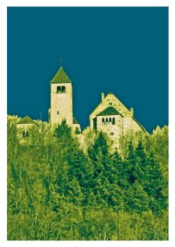 Wachenburg Weinheim