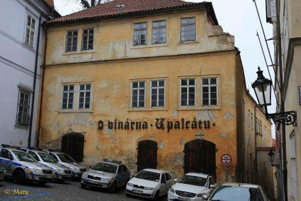 Winter 2015 Vacation - Prague, Czech Republic, January 2015 249