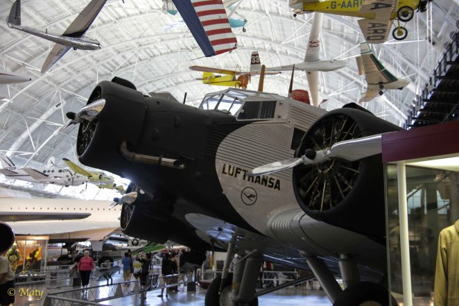 Junkers 52
