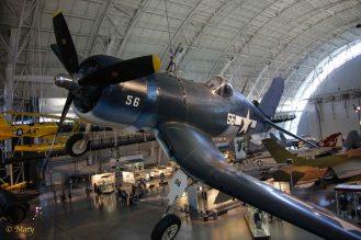 Vought F4-1D Corsair