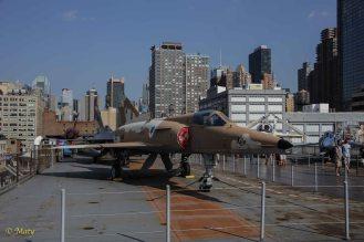 Israel Aircraft Industries Kfir C-2