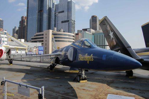 Grumman (F11F-1) F-11A Tiger