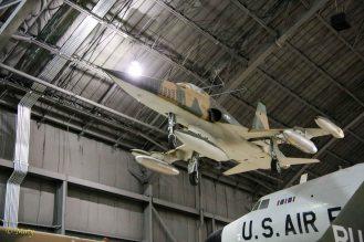 Northrop YF-5A