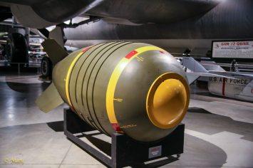 Mark VI Aerial Bomb