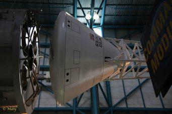 The Apollo Command Module