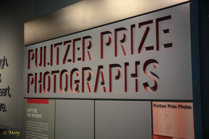 Pulitzer Prize photos