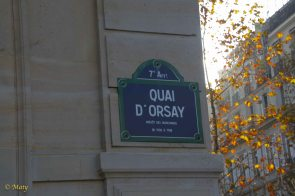 love the street names