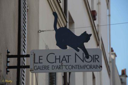 Le Chat Noir gallery