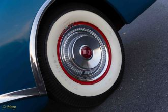 1956 Buick Special - sweet wheels
