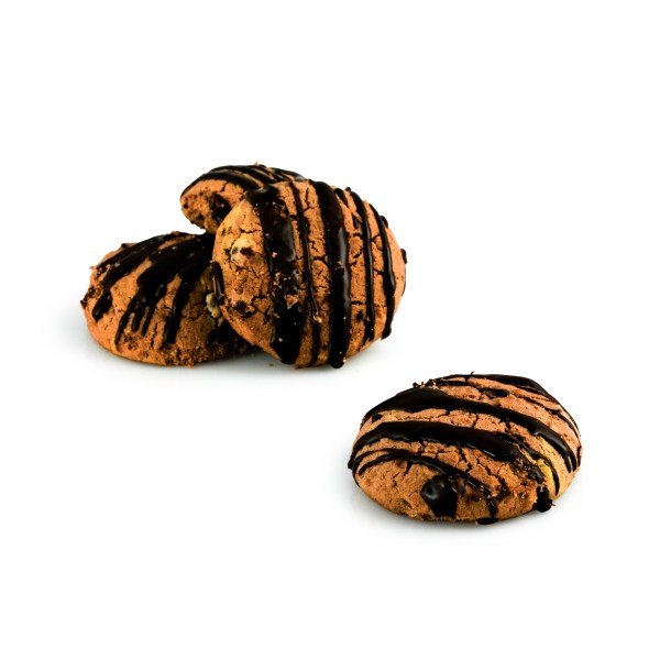 DOUBLE FUDGE COOKIES – WHOLESALE
