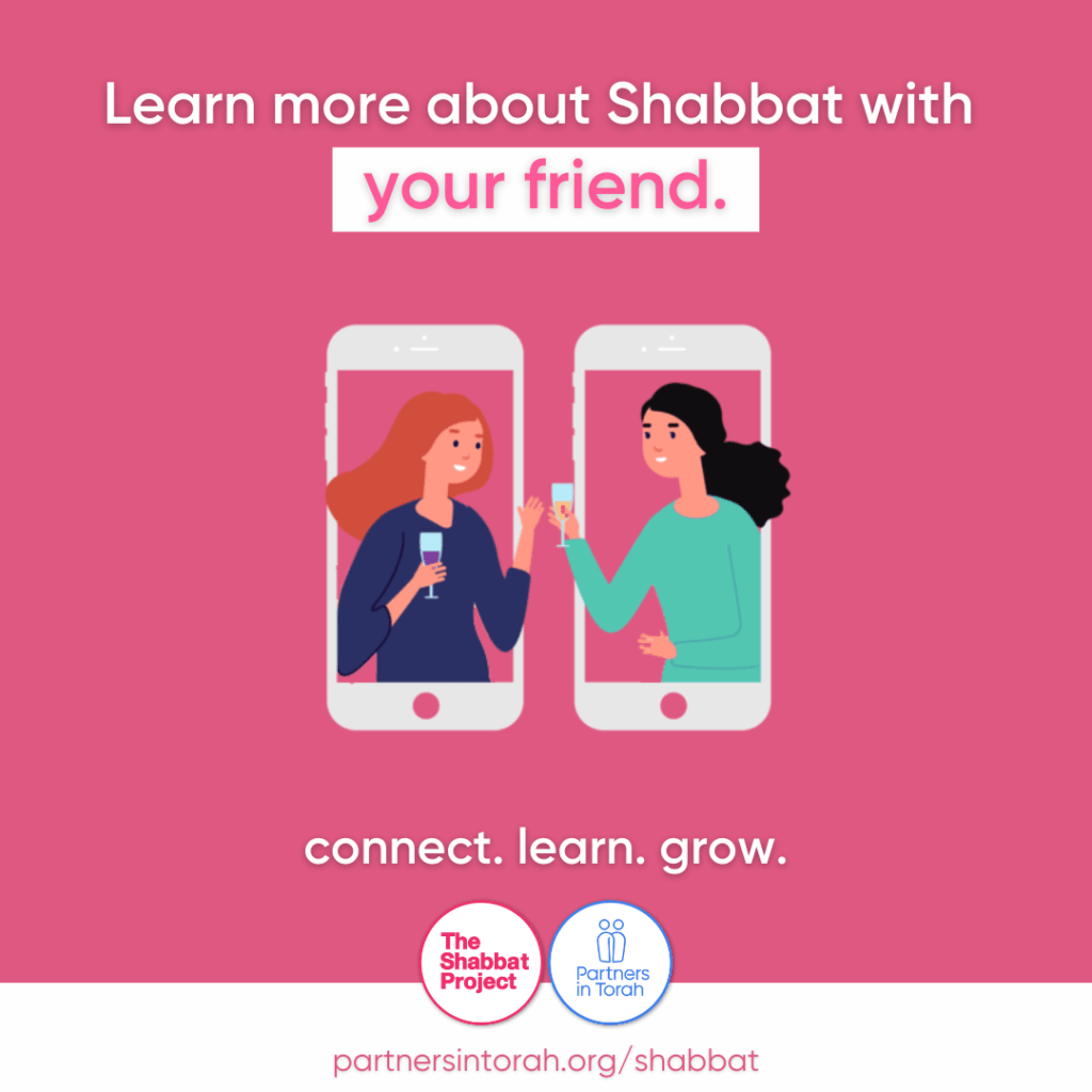 Partners in Torah Introduces the Beauty of Shabbos to Jews Worldwide 4