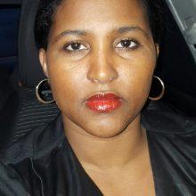 Zena Ngasa