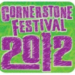 Cornerstone Festival 12