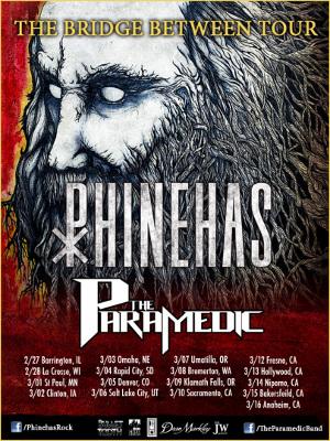 Phinehas-TheParamedic-9x12