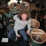 Tommy Aldridge Drums