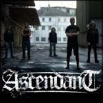 ascendant + logo