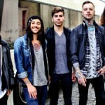 Betraying The Martyrs 2014