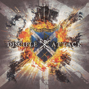 Disciple _ Attack