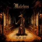 Malchus Evil House
