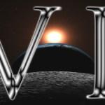 Jupiter VI logo
