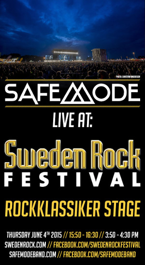 Safemode_Sweden Rock