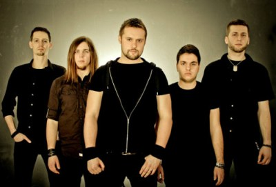 within Silence band