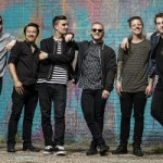 we came as romans band