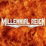 Millennial Reign_logo