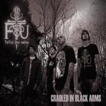Cradled In Black Arms