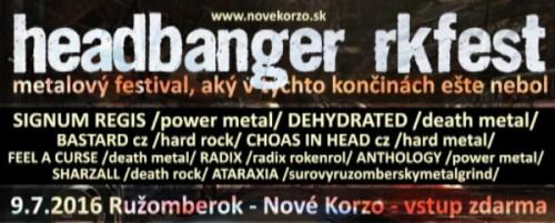 Headbanger RkFest