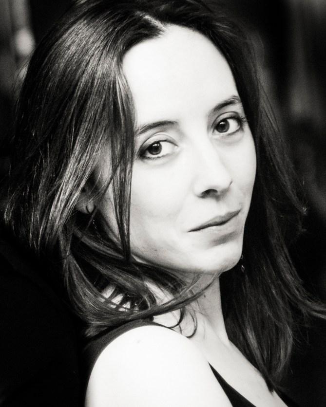 Maude Gratton - photo Florence Grandidier