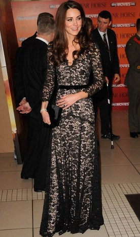 BTW Temperley London makes gorgeous lace gowns.