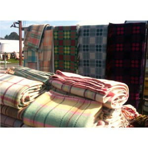 Welsh-blankets