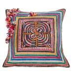 vintage Rabari embroidery