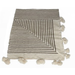Moroccan wool blankets