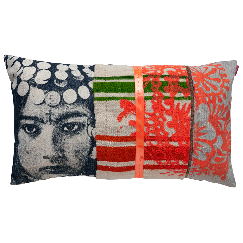 Our New Souk Collection Berber Cushions Maud Interiors
