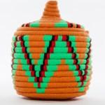 moroccan basket