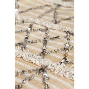 wedding blanket Aya detail Maud interiors
