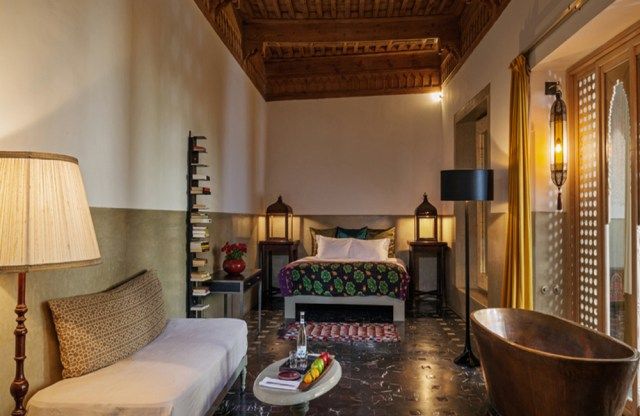 Zan-Suite-Riad-Due