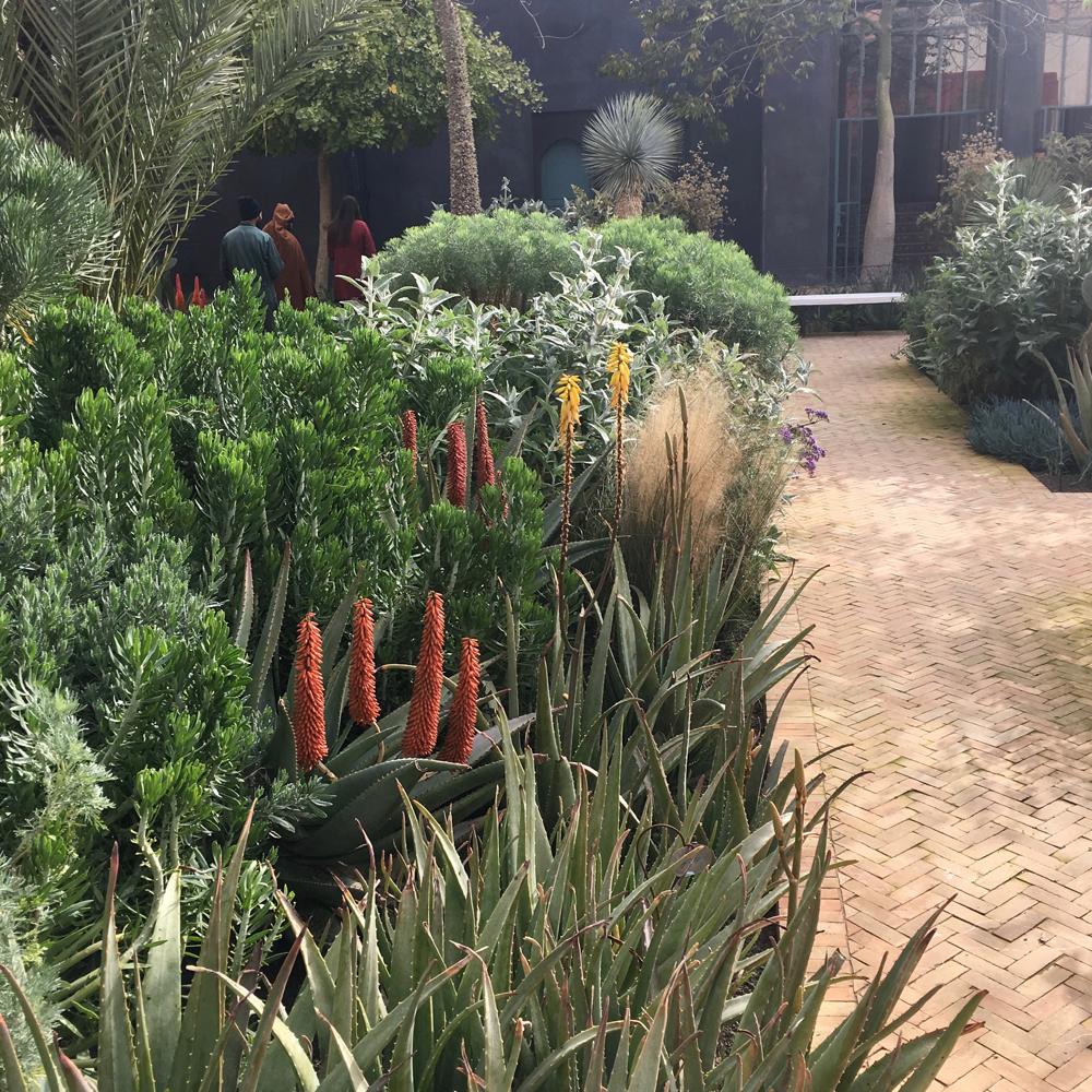 Le jardin secret marrakech maud interiors for Buy secret jardin