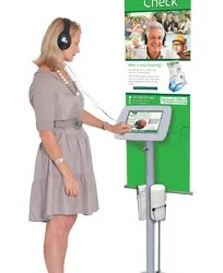hearing screening