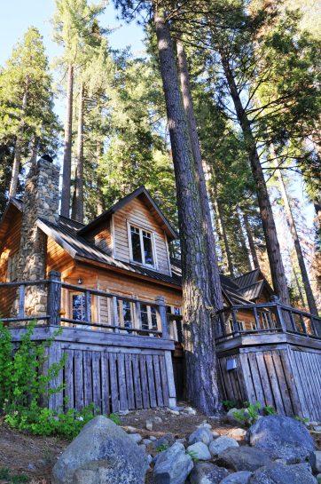 pine crest vacances de rêve