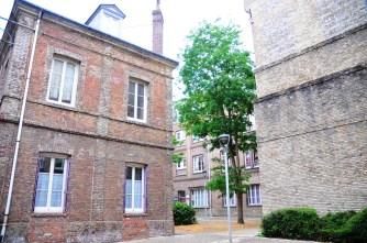 Brique de Dieppe