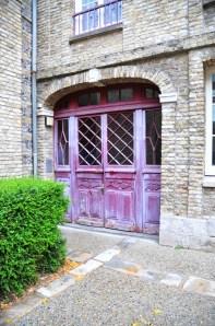 Porte Dieppe