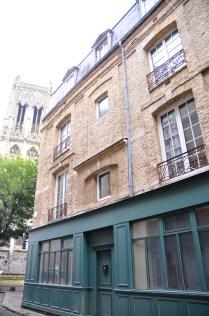 Rue de Dieppe