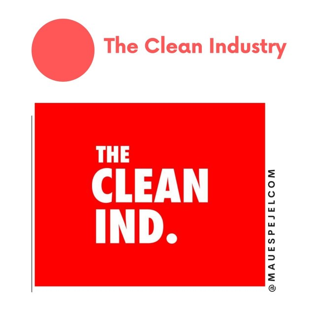 thecleanind