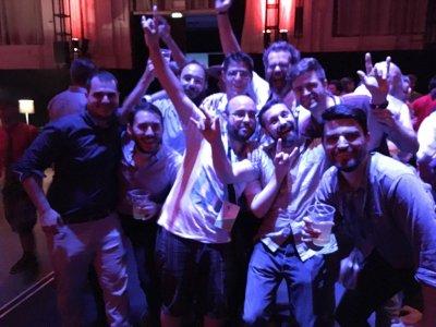 wordcamp europe viena 2016 wceuball spanish team