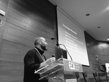 """José Ramón """"Moncho"""" Padrón nos detalla los errores más habituales de WordPress en el mundo del hosting."""